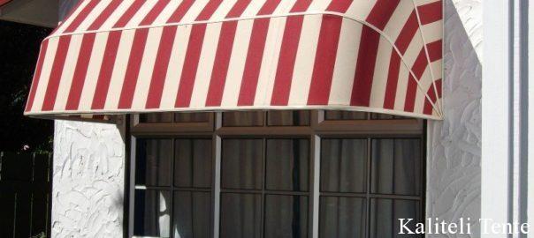 Körüklü Tente Fiyatları
