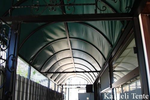 Tünel Tente