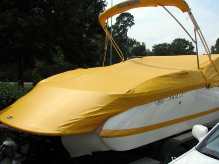 tekne brandası örnekleri
